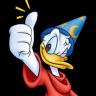 The Magical Rapist Duck